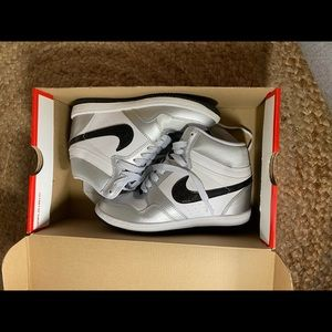 Nike Force Sky High Casual Shoes